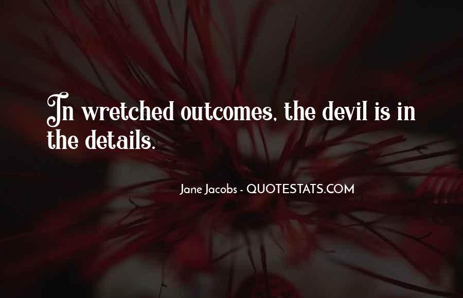 Jane Jacobs Quotes #267998