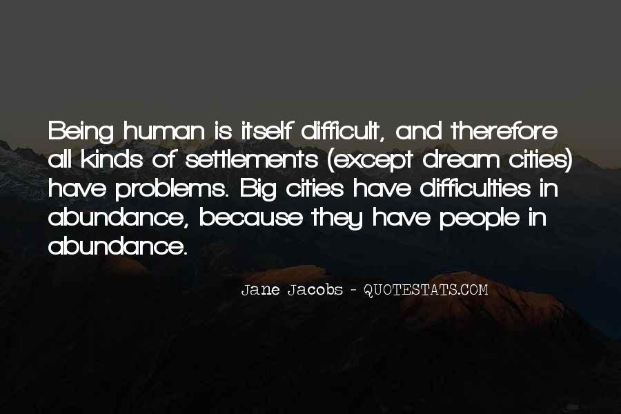 Jane Jacobs Quotes #292214