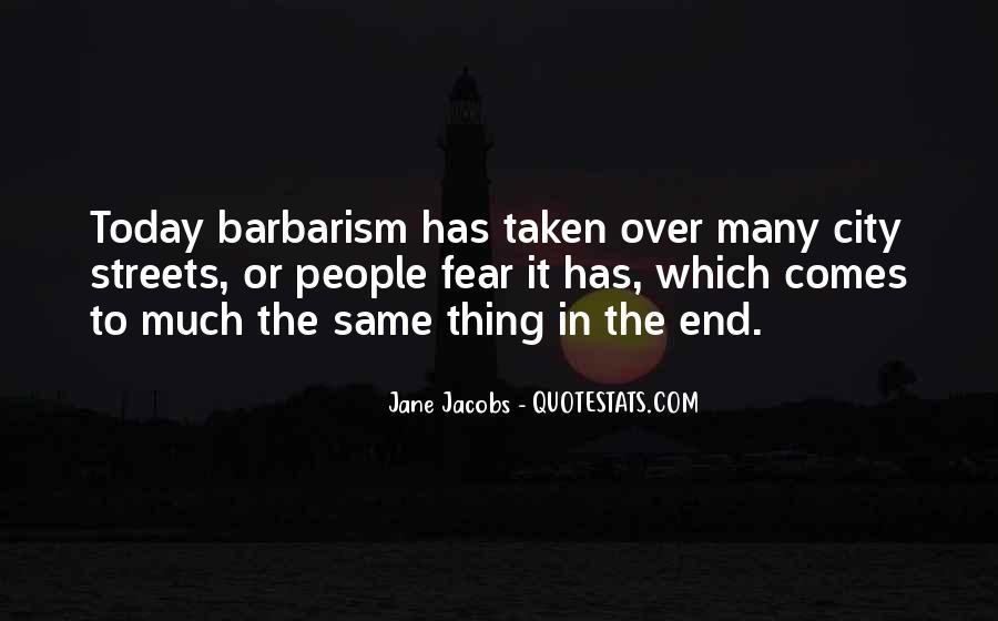Jane Jacobs Quotes #354542