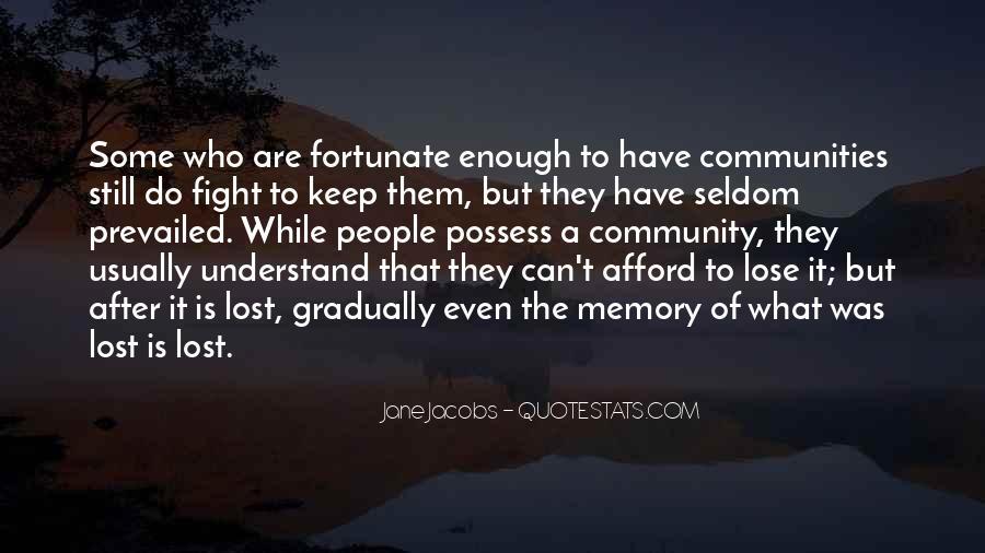 Jane Jacobs Quotes #399490