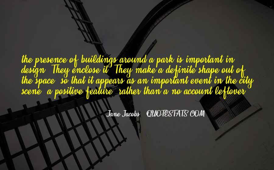 Jane Jacobs Quotes #405201