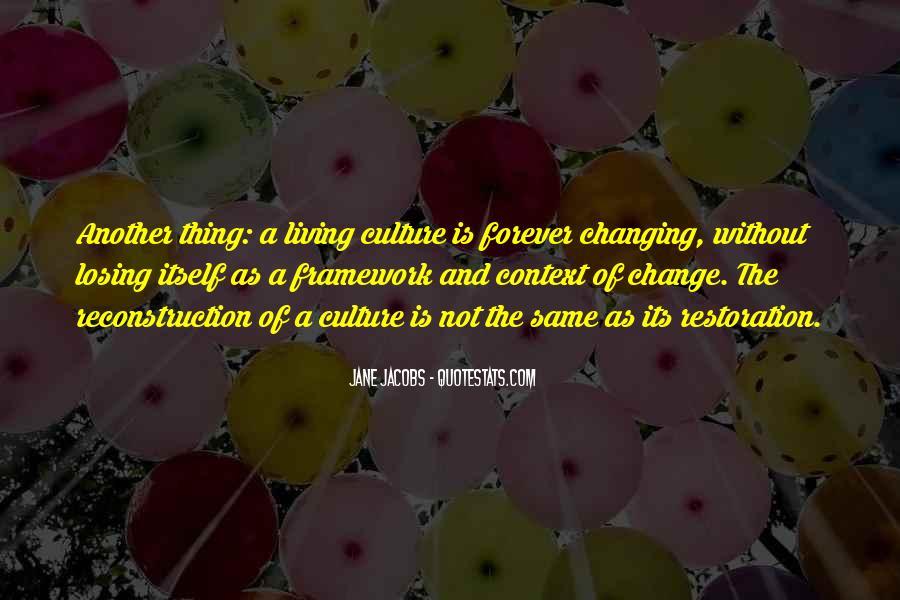Jane Jacobs Quotes #410977