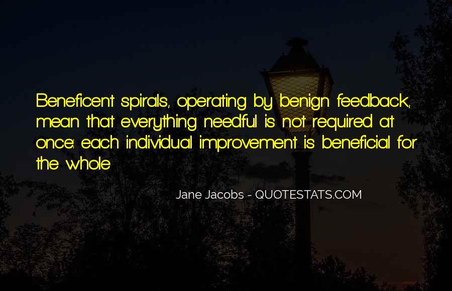 Jane Jacobs Quotes #414263