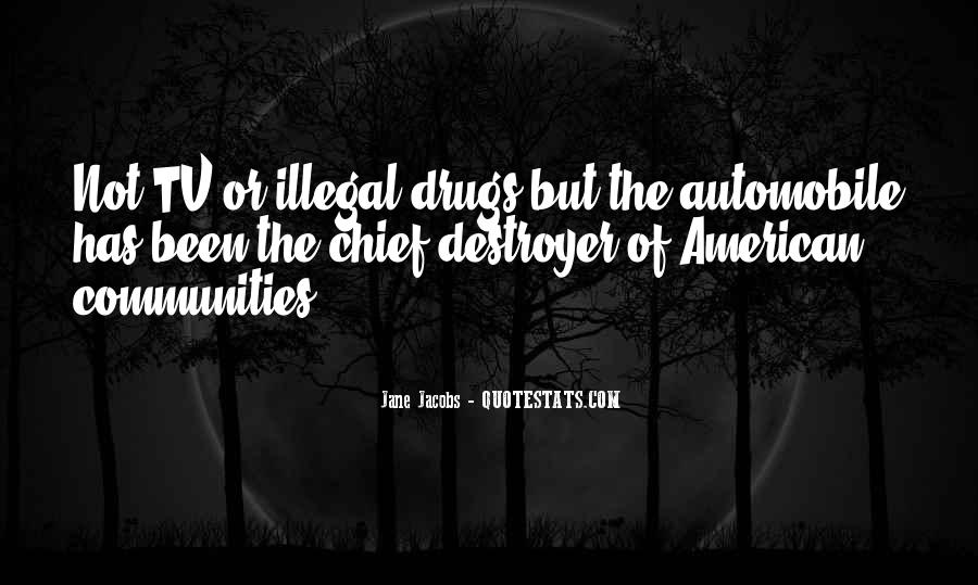 Jane Jacobs Quotes #427888