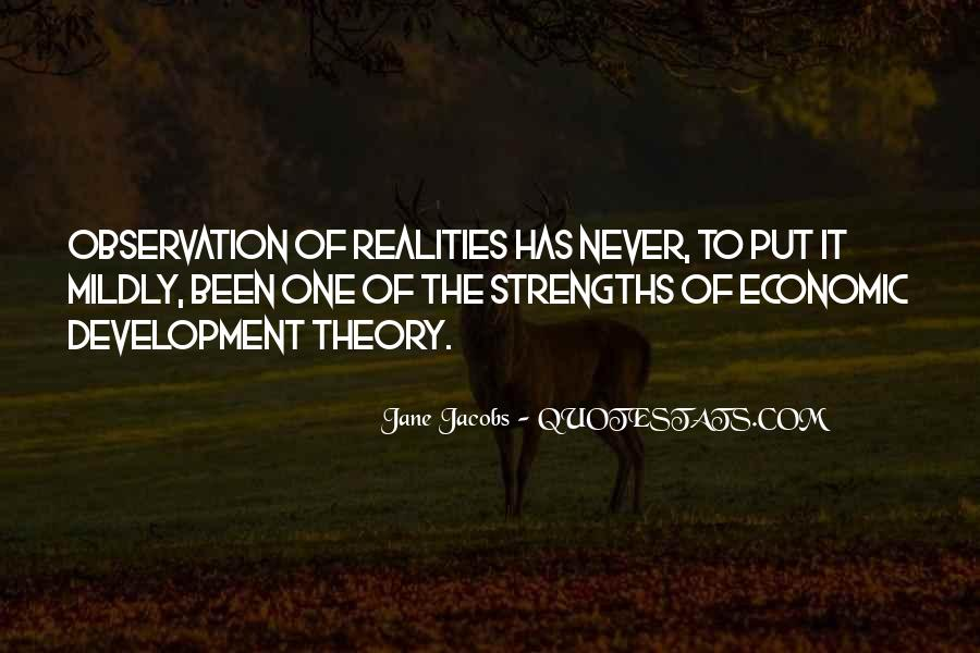 Jane Jacobs Quotes #434230