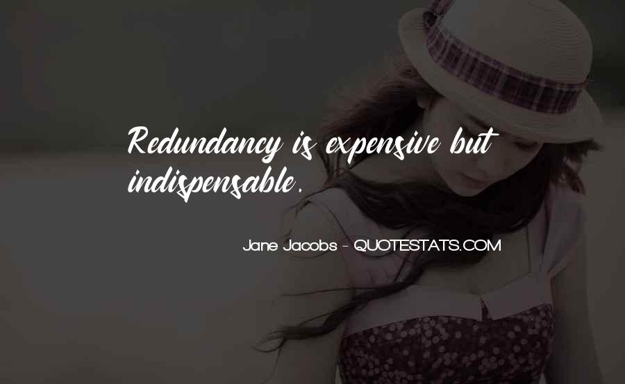 Jane Jacobs Quotes #477454