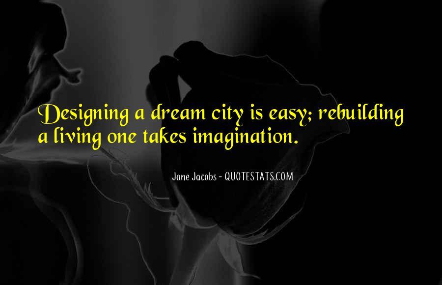 Jane Jacobs Quotes #528371