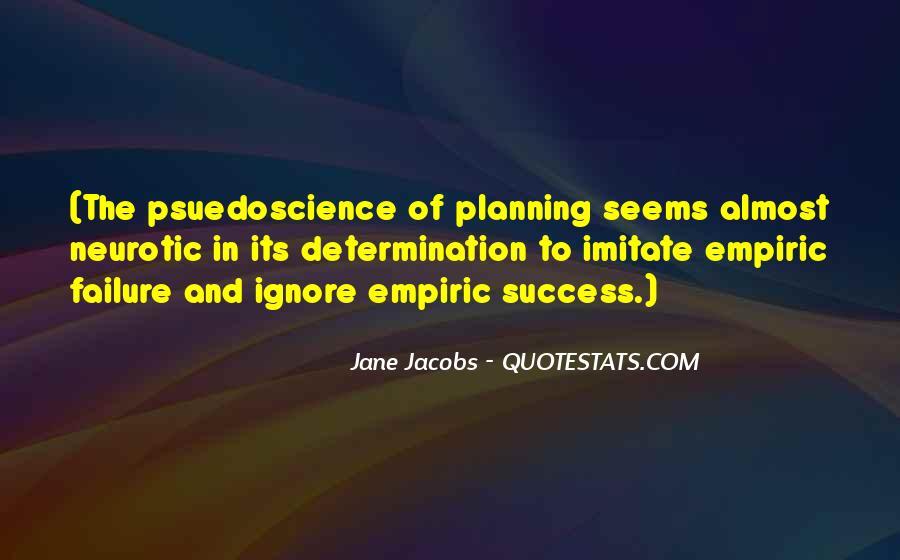 Jane Jacobs Quotes #683587