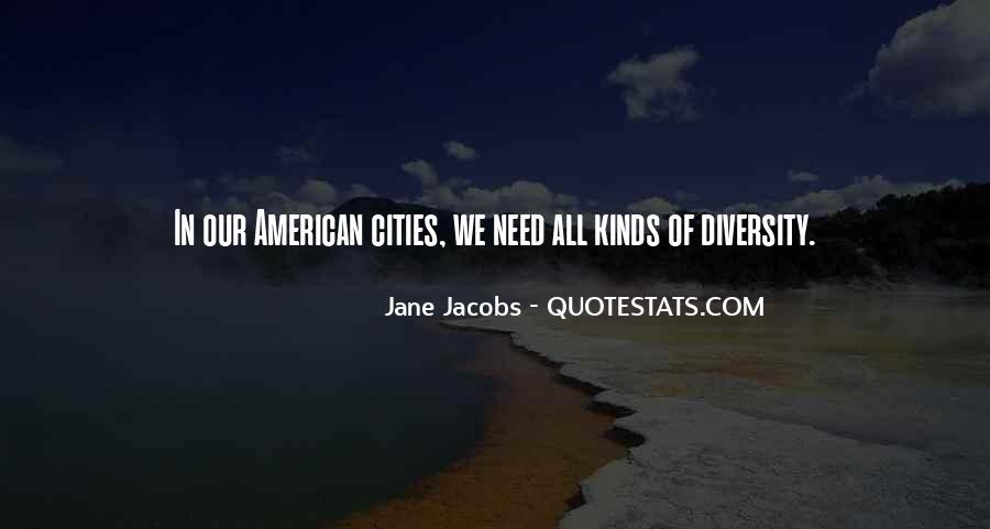 Jane Jacobs Quotes #901114