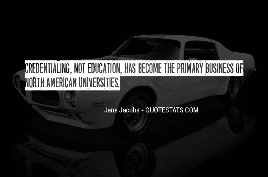 Jane Jacobs Quotes #927580