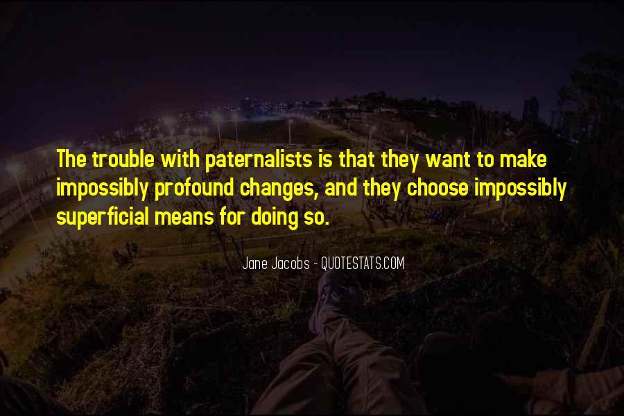 Jane Jacobs Quotes #993553
