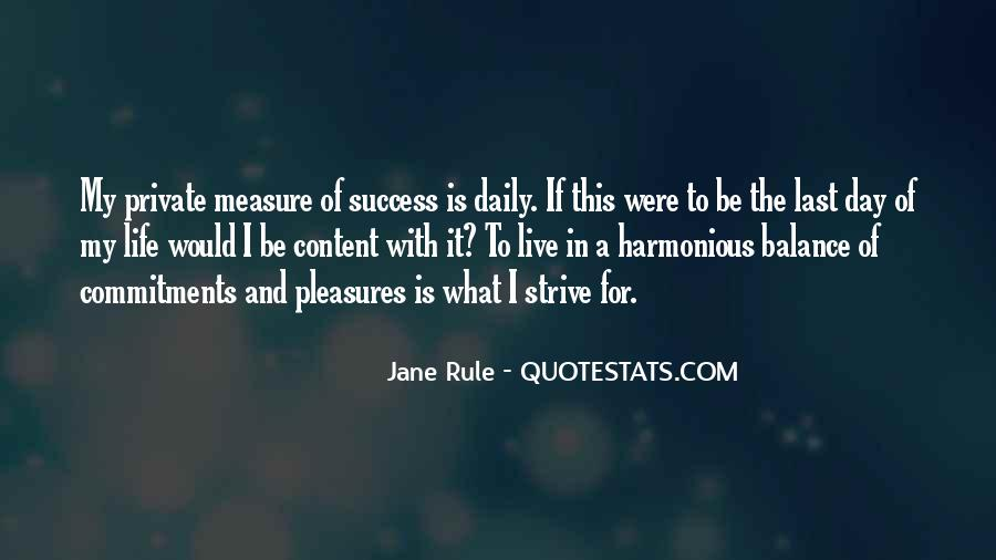 Jane Rule Quotes #1325300