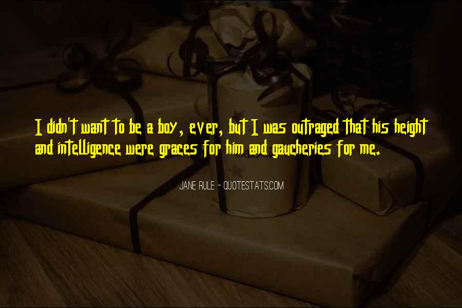 Jane Rule Quotes #90675