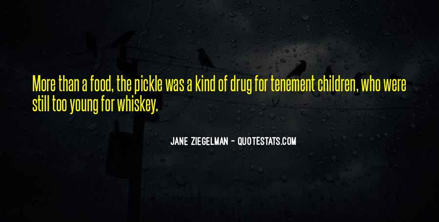 Jane Ziegelman Quotes #662316