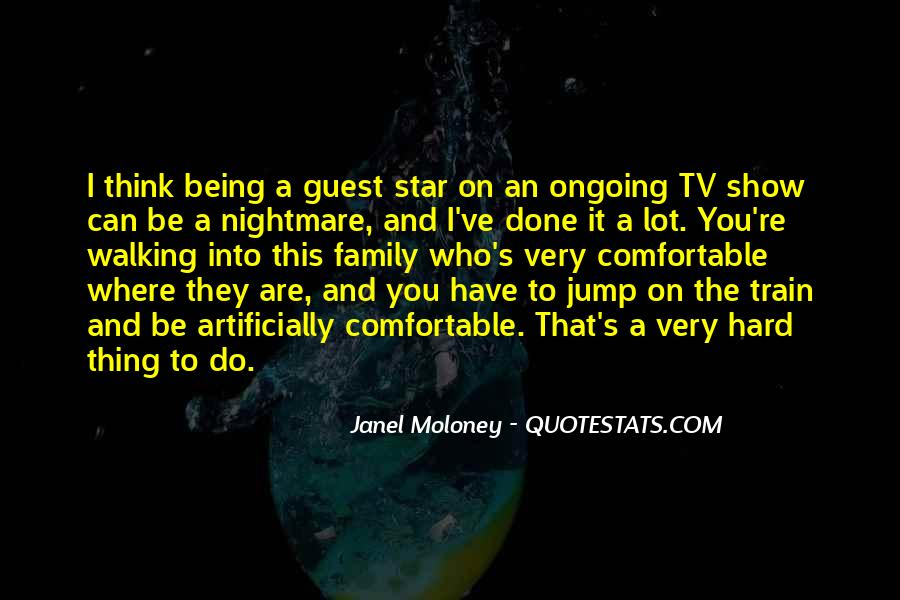 Janel Moloney Quotes #1191602