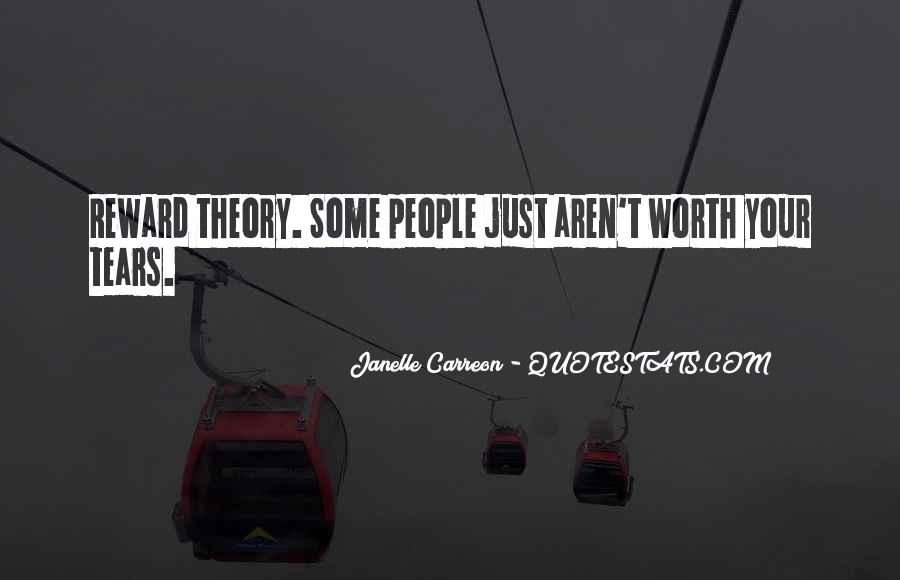 Janelle Carreon Quotes #295631