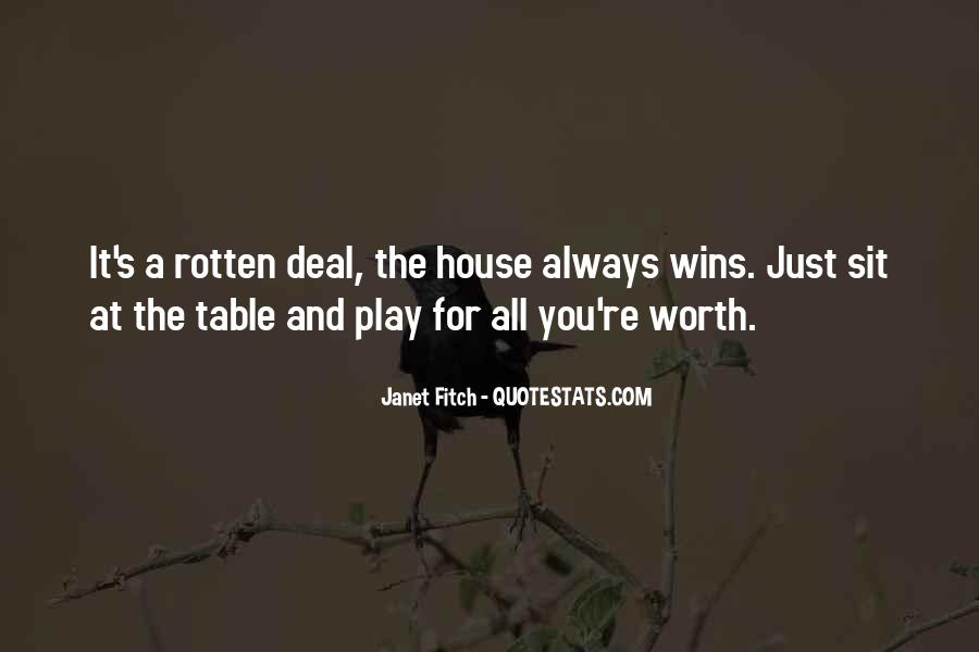 Janet Fitch Quotes #1005650