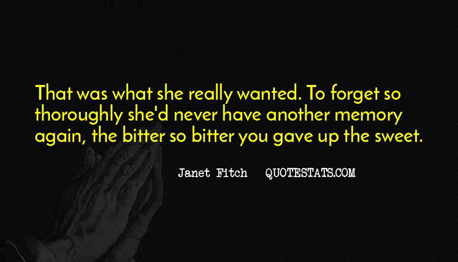 Janet Fitch Quotes #1065407