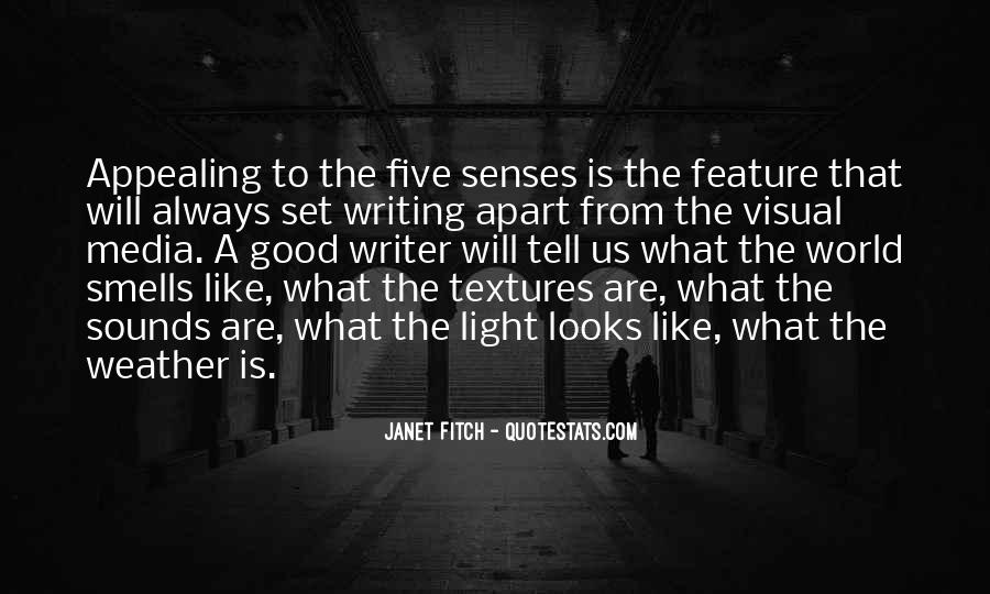 Janet Fitch Quotes #1160062