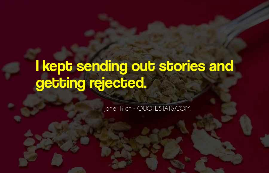 Janet Fitch Quotes #1169833