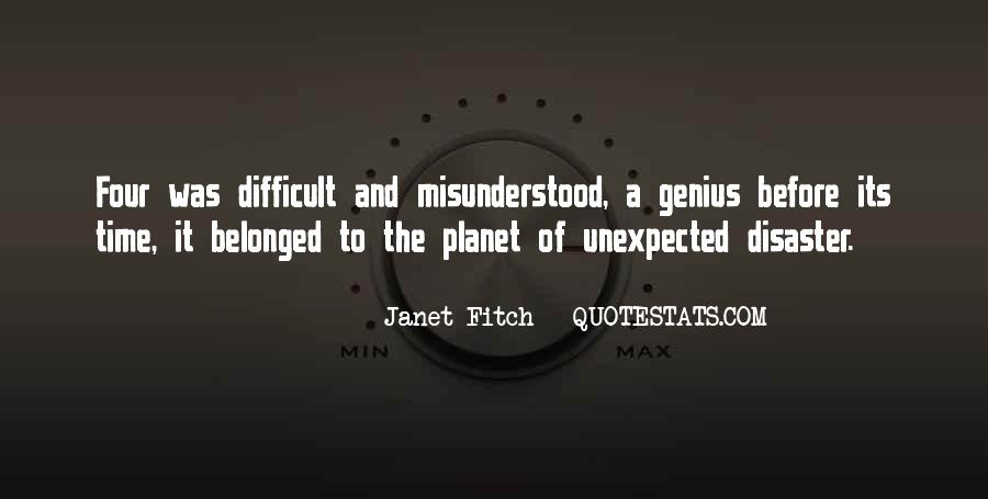 Janet Fitch Quotes #1347800