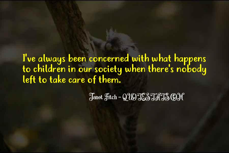 Janet Fitch Quotes #1370095