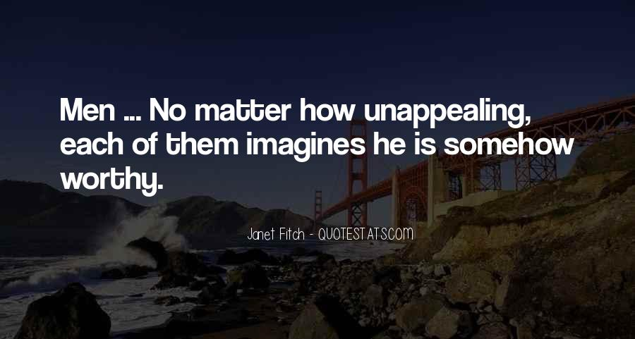 Janet Fitch Quotes #1402844