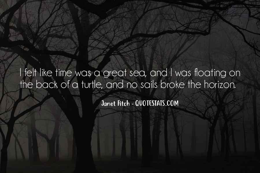 Janet Fitch Quotes #242320