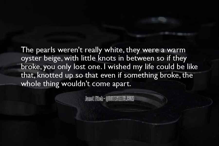 Janet Fitch Quotes #379758