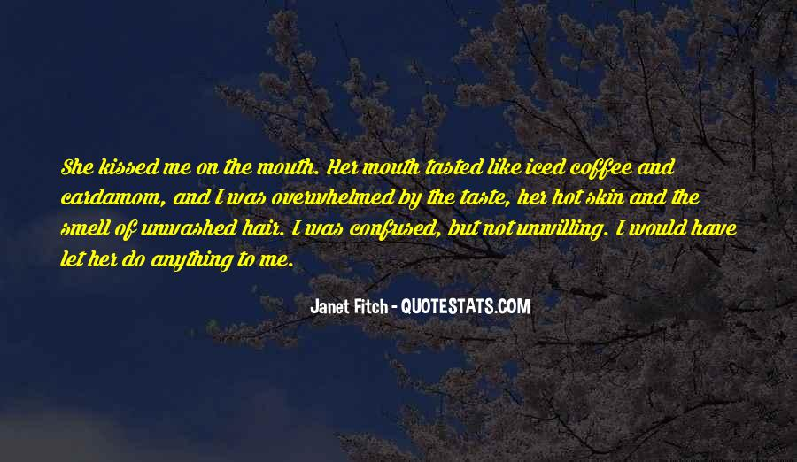 Janet Fitch Quotes #422765