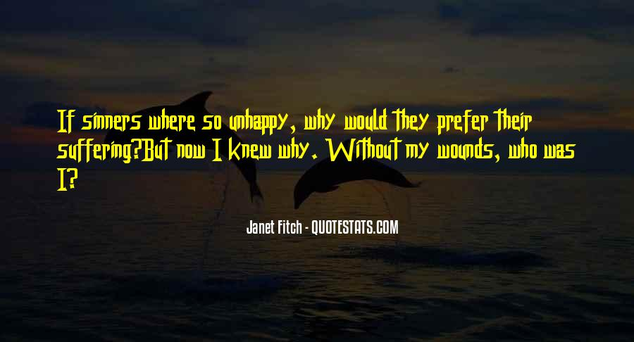 Janet Fitch Quotes #630695