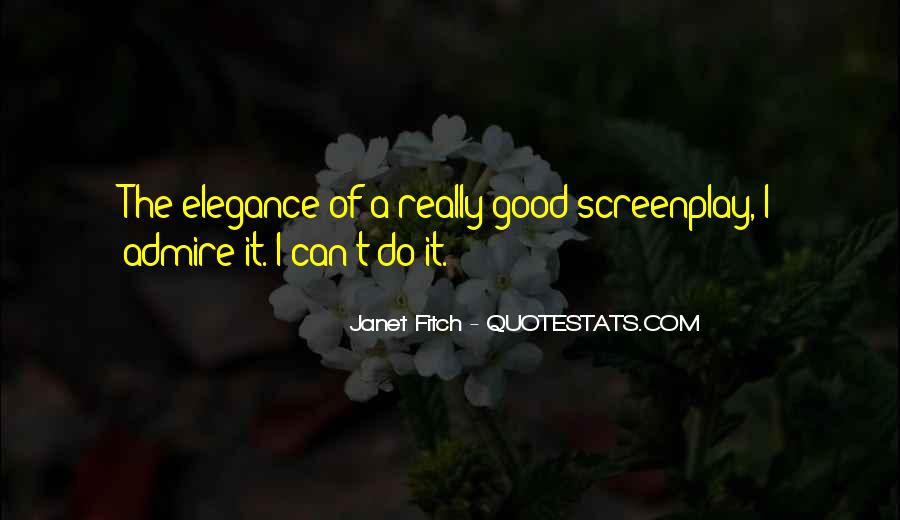 Janet Fitch Quotes #662665