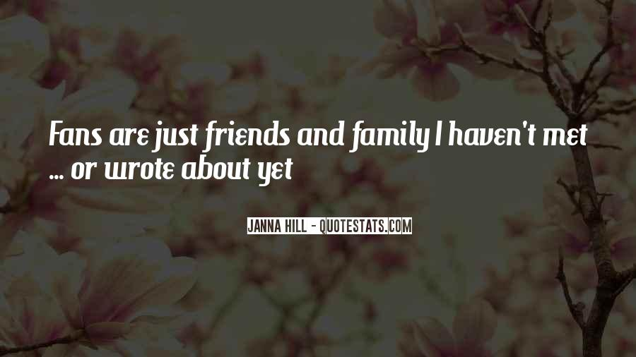 Janna Hill Quotes #418701