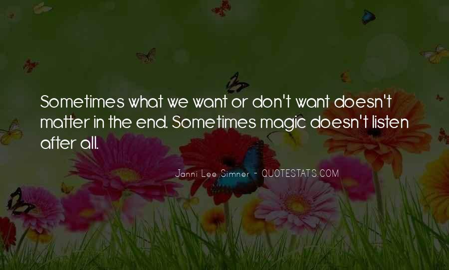 Janni Lee Simner Quotes #1116082