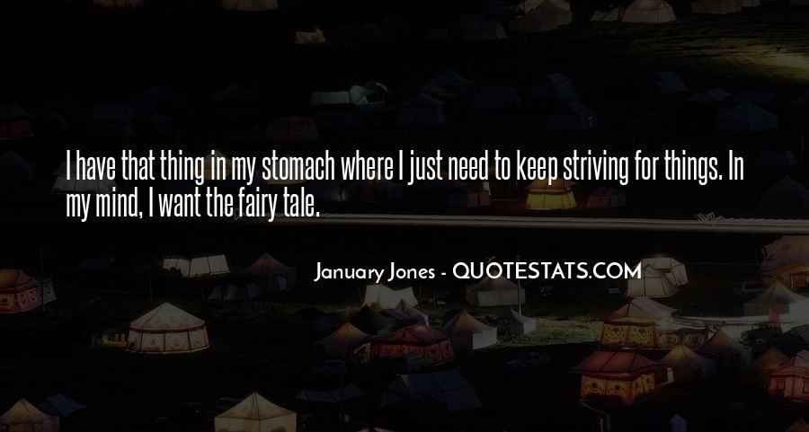 January Jones Quotes #66392