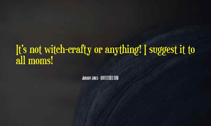 January Jones Quotes #904347