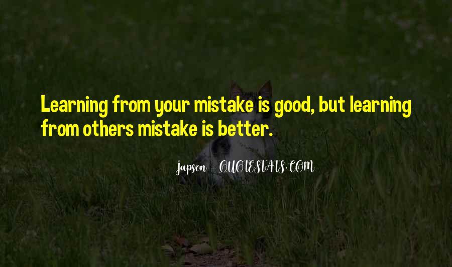 Japson Quotes #980520