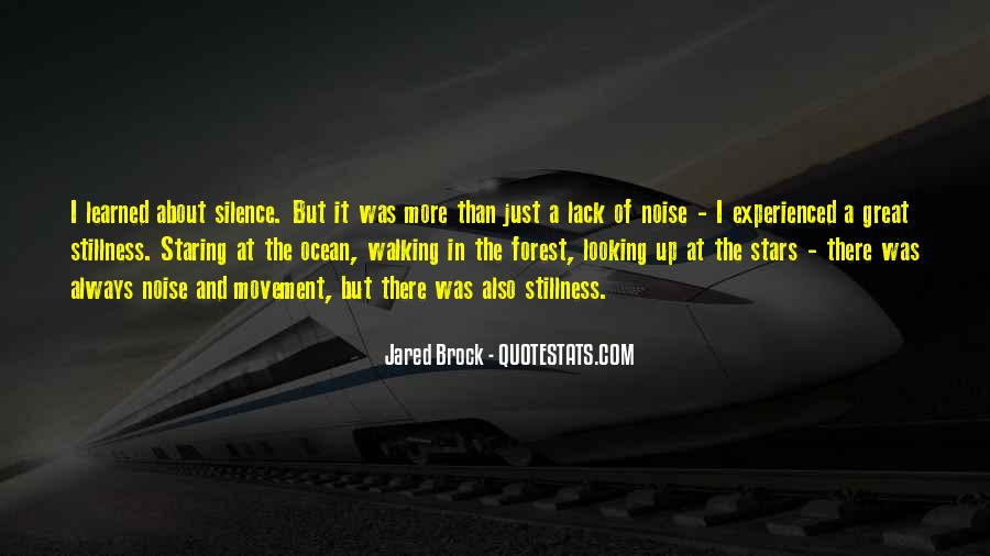 Jared Brock Quotes #1818179