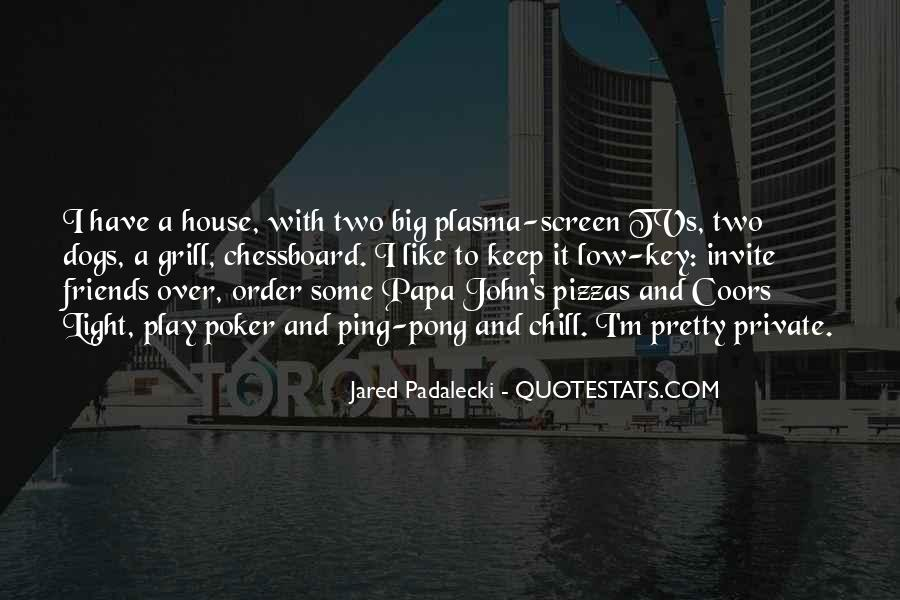 Jared Padalecki Quotes #1058456