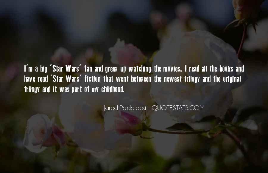 Jared Padalecki Quotes #1152842