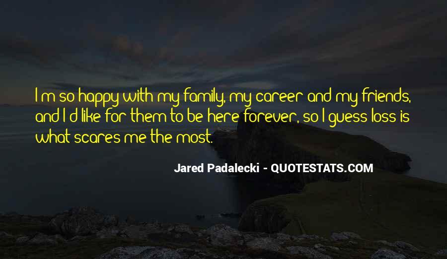 Jared Padalecki Quotes #1194933