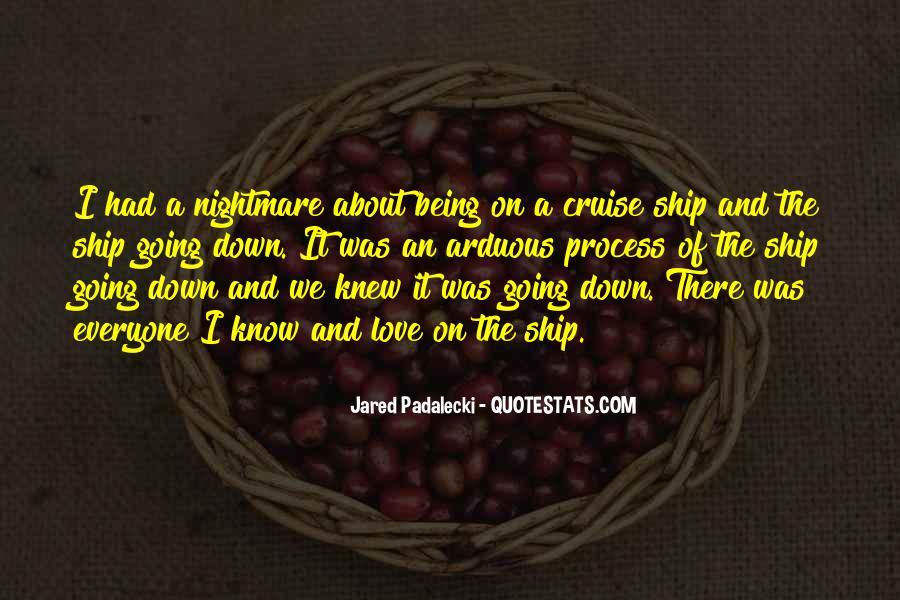 Jared Padalecki Quotes #132119