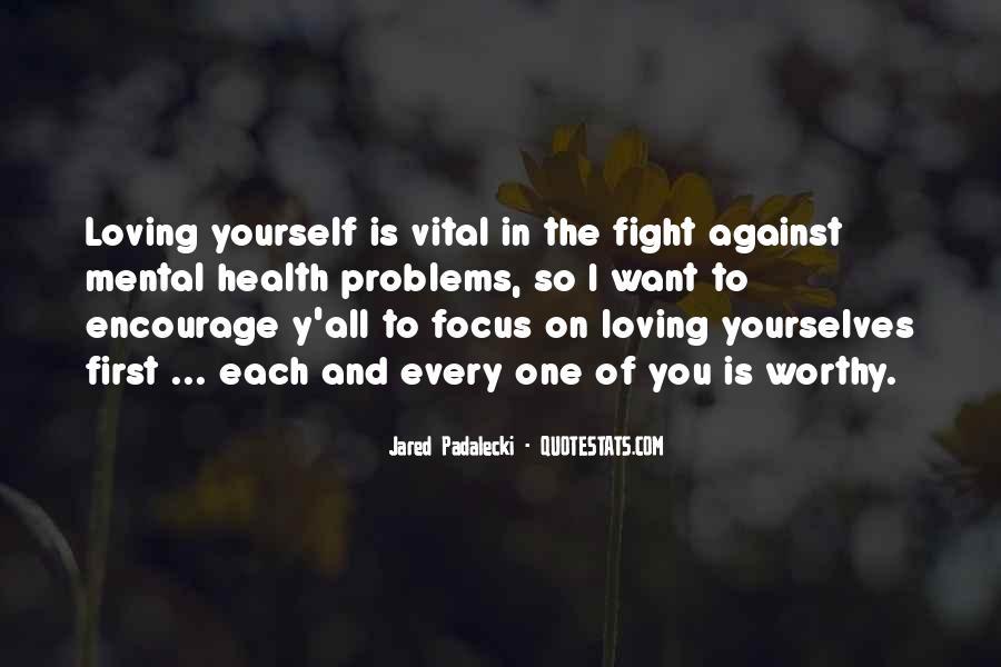 Jared Padalecki Quotes #1568708