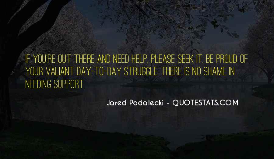 Jared Padalecki Quotes #1683737