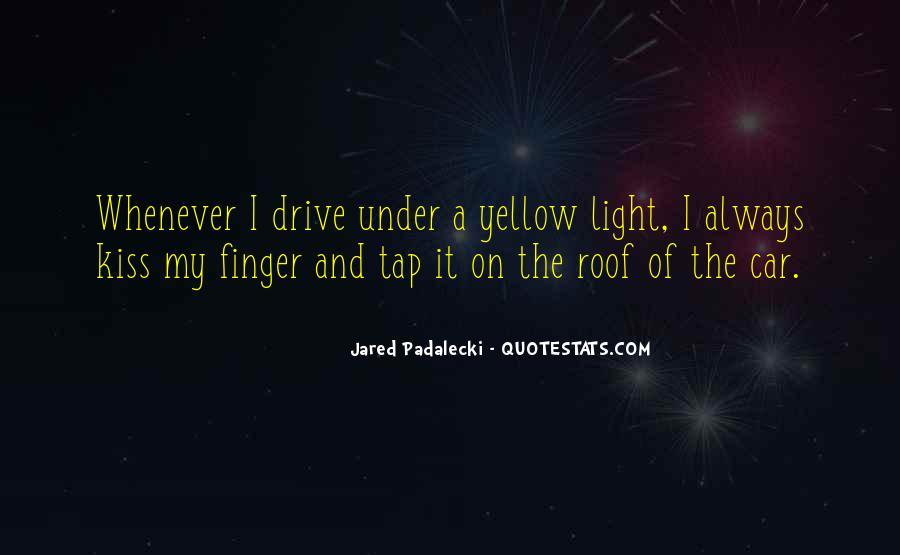 Jared Padalecki Quotes #1777217