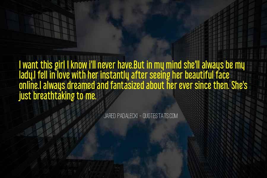 Jared Padalecki Quotes #245721