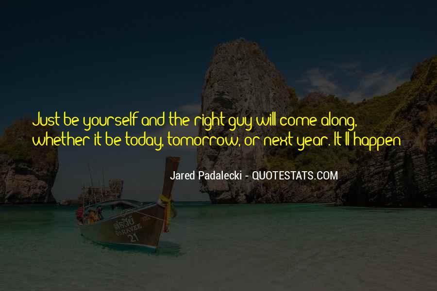 Jared Padalecki Quotes #663249