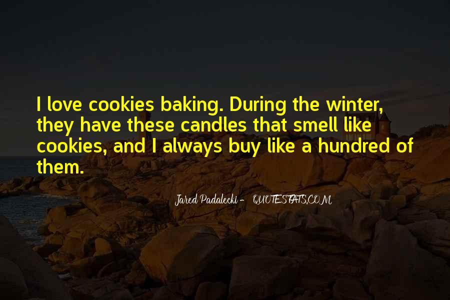 Jared Padalecki Quotes #794903