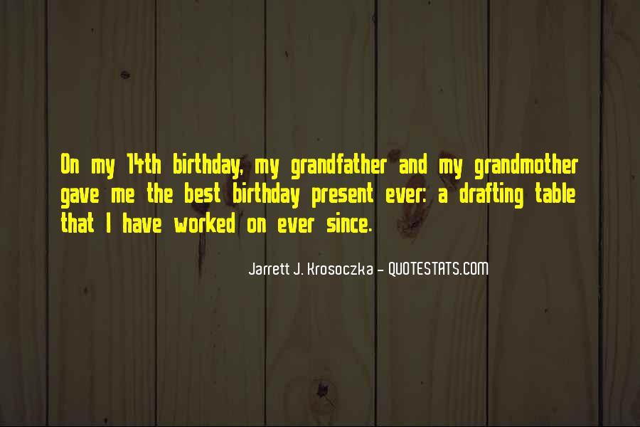 Jarrett J. Krosoczka Quotes #1562157