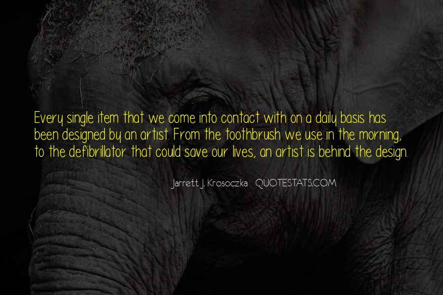 Jarrett J. Krosoczka Quotes #520775